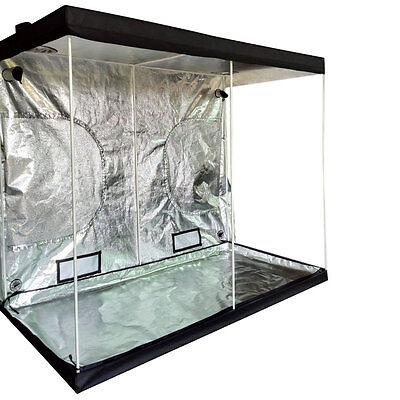 "Buy and sell High-Refective Hydroponic Indoor Garden Big Grow Tent Green Room 96""x 48""x products"