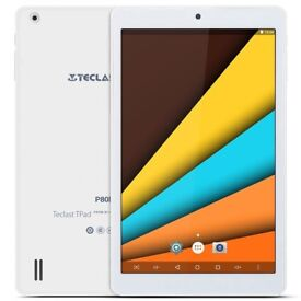Teclast P80H PC Tablets 8 inch Quad-core Android 5.1 64bit MTK8163 IPS 1280x800 WIFI 2.4G/5G HDMI