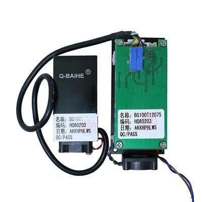 532nm 100mw 220v Tec Laser Dot Diode Module Green Laser High Power Laser Tec