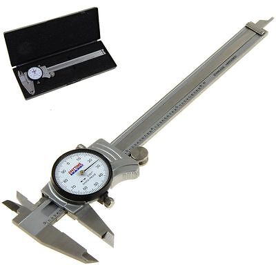 Dial Caliper 60.001 Anytime Tools Premium Precision Double Shock Proof