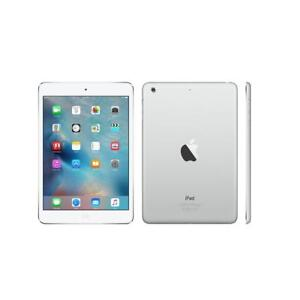 APPLE IPAD MINI 2 32GB WIFI SILVER ONLY OPEN BOX NEW
