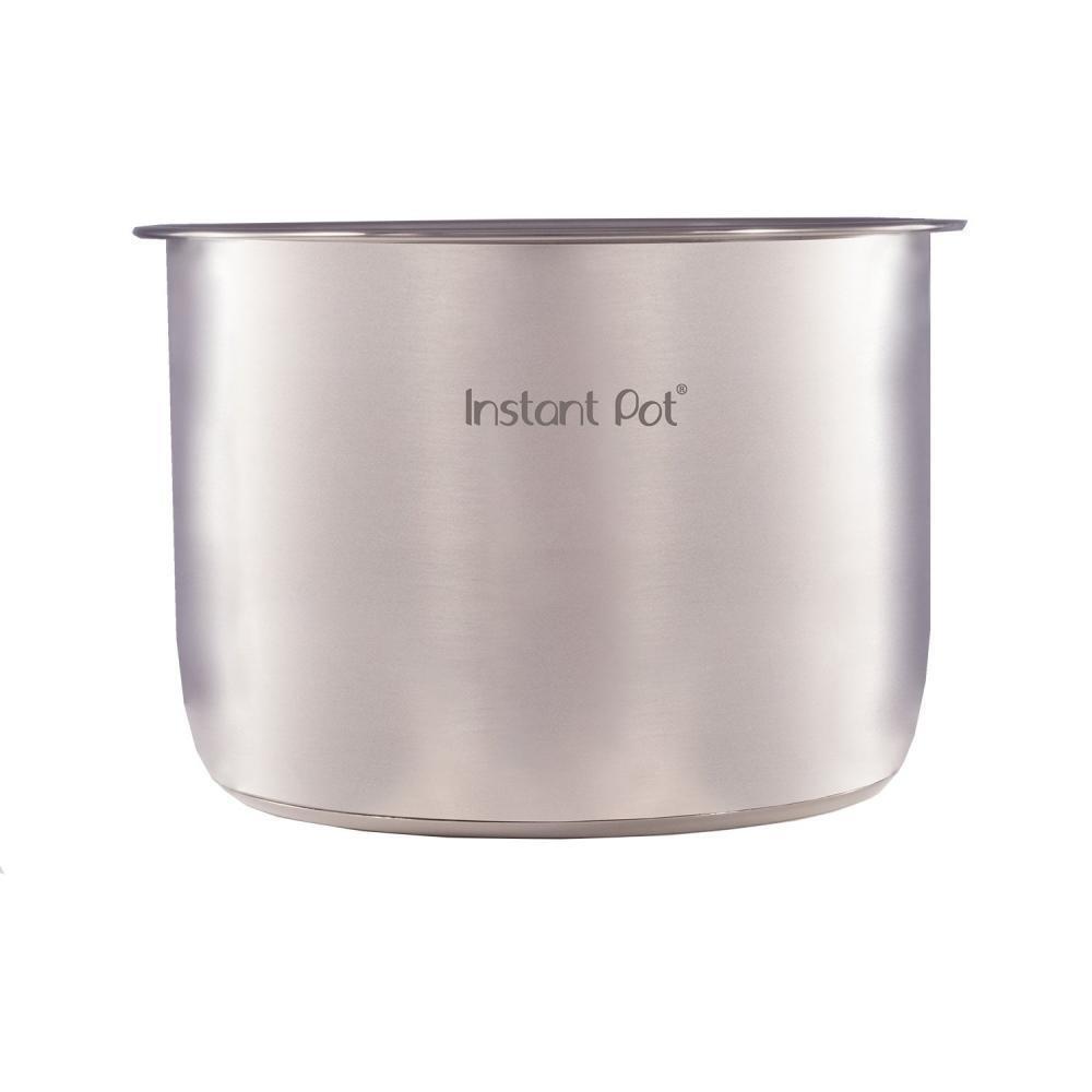 Instant Pot Stainless Steel Inner Cooking Pot  - 8 Quart