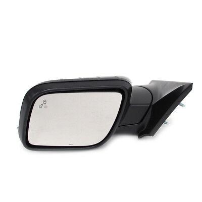 OEM NEW Front Right Passenger Power Mirror Blind Spot Explorer BB5Z-17682-EAPTM