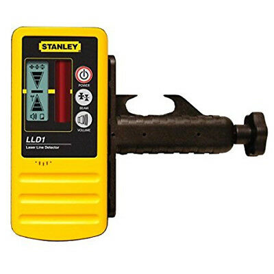 Cstberger Stanley Lld1 Line Laser Receiver