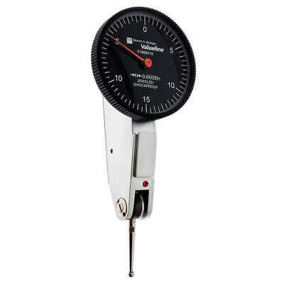 Tesa Brown Sharpe 01889018 Dial Test Indicatorswl Hd0 To 0.030
