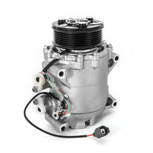 AC Air Conditioner Compressor Fit For ACURA TSX 2004-2008