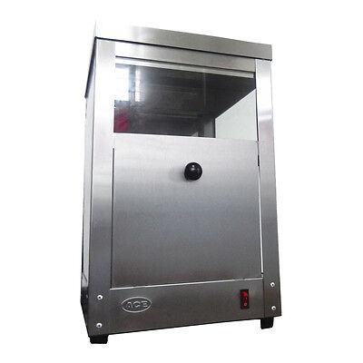 NEW ACE Heated Display Warmer for Nacho Popcorn Tortilla Chips Crisps etc