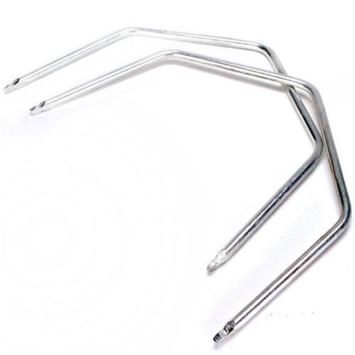 Car Parts - CD Radio Removal Pins Keys Tools CD30 CDC40 For Vauxhall Corsa D Astra H Zafira