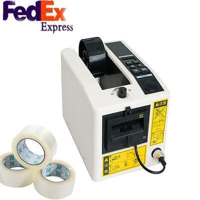 Electronic Automatic Pressure Sensitive Tape Cut Dispenser Packaging Equipment