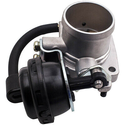 Supercharger Bypass Shut Off Valve for Mini Copper S R52 R53 1.6L 11617568423