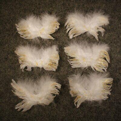 Angel Wings Dolls - 6 Piece Lot Angel Wings Doll Making 5