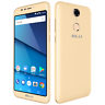 BLU Studio View XL Unlocked Android V 7.0 GSM Dual-SIM 5.7'' Phone CHAMPAGNE