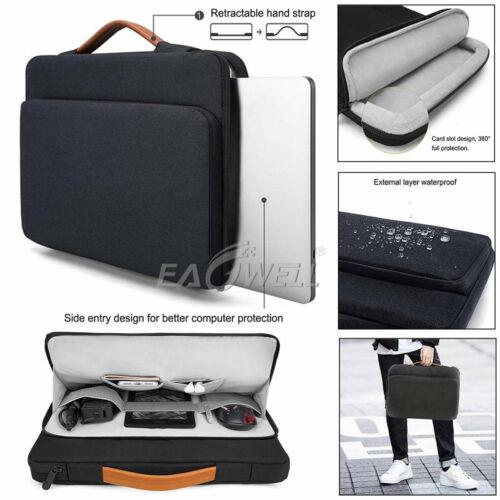 "как выглядит US For 13"" 13.3"" 14"" Macbook Notebook Laptop Carry Sleeve Case Handbag Pouch Bag фото"