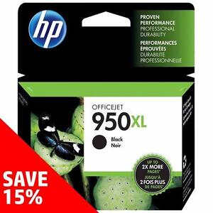 Original HP HP 950/951 Ink Black & Colour - Buy Direct from HP Save! Buy 2 Save 15%