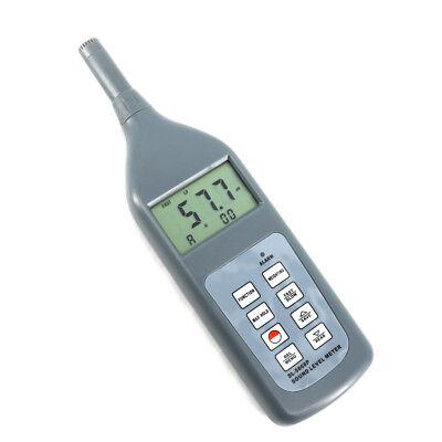 New Sl5868p Digital Sound Noise Level Meters Self Calibration Sl-5868p