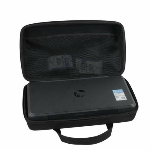 Hard EVA Travel Case for HP OfficeJet 200 / 250 Portable Printer Wireless Mobile