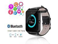 Smart Watch Bluetooth Watch Wristwatch Phone