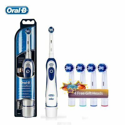 PERFECT Oral B Sonic Cepillo de Dientes Eléctrico Batería no Recargable FREESHIP