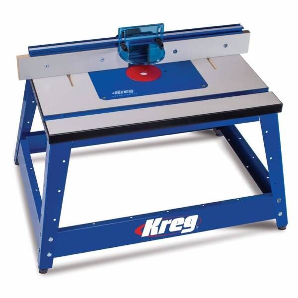 Kreg benchtop router table power tools gumtree australia norwood kreg benchtop router table stepney norwood area image 2 1 of 4 greentooth Gallery