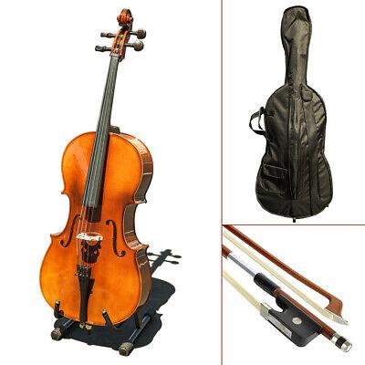 Cellos Enthusiastic Cello Set Complete For Full Size Cello