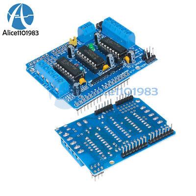 5pcs Motor Drive Shield Expansion Board L293d For Arduino Duemilanove Mega2560