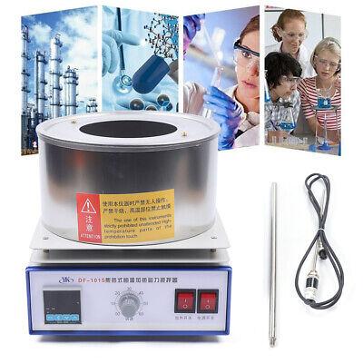Digital Heat-gathering Magnetic Stirrer Mixer Hotplate Collector Type Constant S