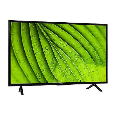 Tcl 32 Inch Tv 720P 60Hz Led Flat Screen Hdtv 32D100 3X Hdmi 1Xusb   Brand New