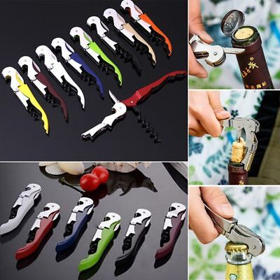 Wine bottle opener opener opener screw home accessories