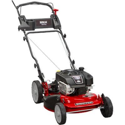 "Snapper NINJA 190cc 21"" Self-Propelled Mulching Lawn Mower 7800981 New"