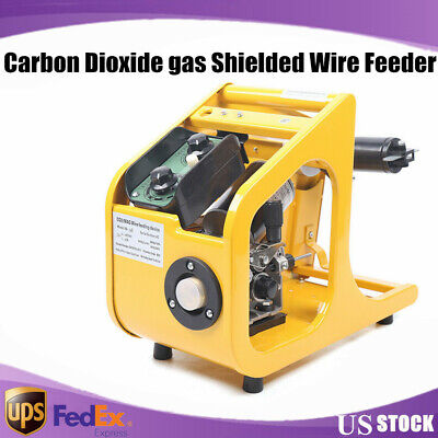 Durable Carbon Dioxide Gas Shielded Welding Machine Wire Feeder For Welding Need