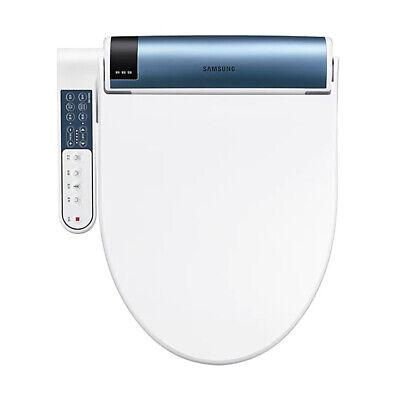 Samsung Digital Bidet Electronic Toilet Seat Remote Dryer / SBD-KAB935BC