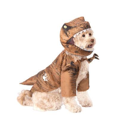 Jurassic World T-Rex Pet Halloween Costume