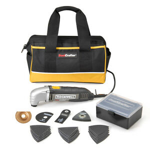 Rockwell-RK5112K-Variable-Speed-21pc-Oscillating-Tool-Kit