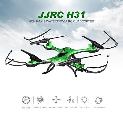 JJRC H31 RC Quadcopter 2.4G 4CH 6-Axis Gyro Headless Waterproof Child Present