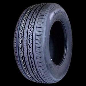 No TAX! 245/70R16 New Tires All Season, FREE Installation and Balancing! 2 Years Warranty