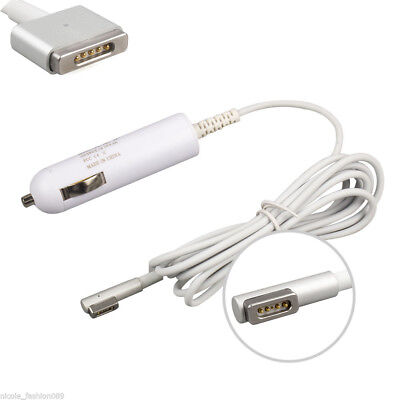 85W 60W 45W DC Car Charger Power Adapter For Apple MacBook Pro 13/15/17'' Retina 60w Dc Car Adapter