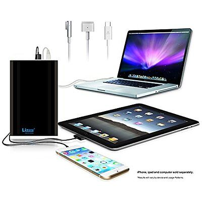 categories 50000mah extra pro external battery charger