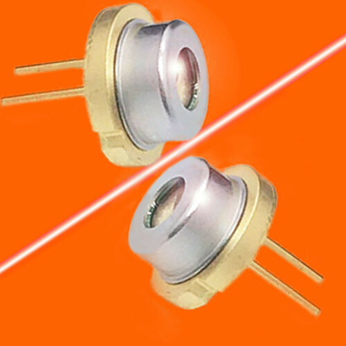 USHIO HL63283HD41  641nm 1500mW(Pulse) Red Laser Diode/Single Beam/AIGalnP Diode