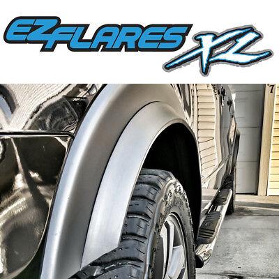 EZ Flares XL Universal Flexible Rubber Fender Flares Easy Peel & Stick FORD 2