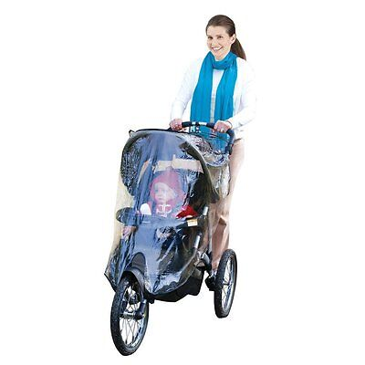 Baby Stroller Weather Jogging Shield Jeep New Weathershield Single FREE SHIPPING