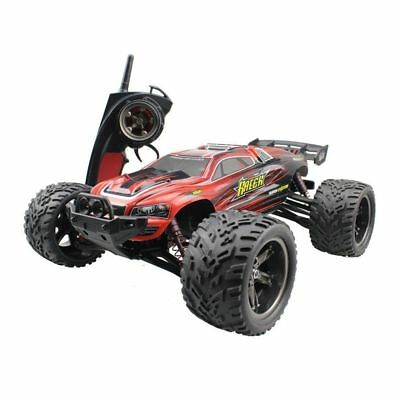 (16010Remote Control Car F11 High Speed RC Car 2.4GHz 2WD Trucks Off-Road 40+KM/H)