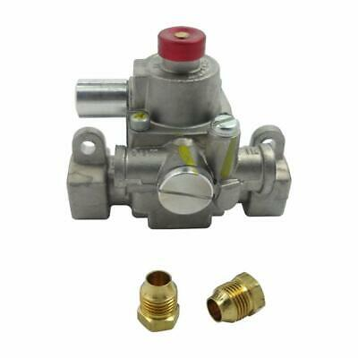 Robertshaw 1720-004 Commercial Cooking Safety Gas Valve