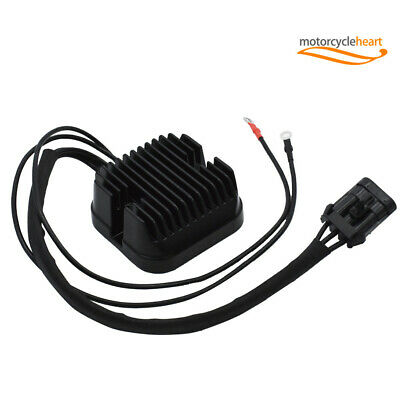 New Voltage Regulator Fit For Victory Cross Country Cross Roads 2013 2014 2015