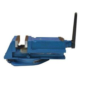 "6"" Vise with Swiveling Base 290023"