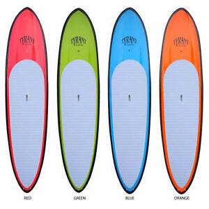 "Tyrant 11'2"" Stand up Paddle Board (SUP) - BRAND NEW package Mayfield East Newcastle Area Preview"