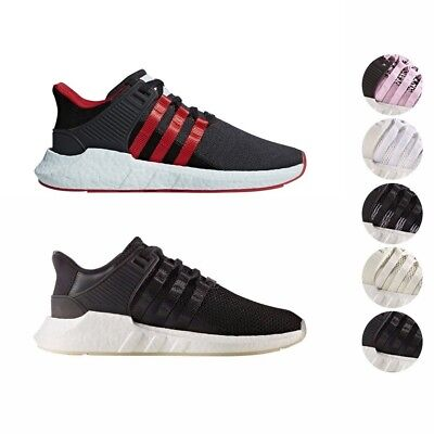 Adidas Eqt Support 93 17 Boost Mens Shoes Yuanxiao Bz0583 Bz0584 Db2571