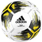 adidas Team Training Voetbal 3 White Solar Yellow Black