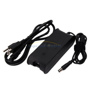 New 90W AC Adapter for Dell 7W104 9T215 PA-10 PA10 PA-1900-02D Power Charger