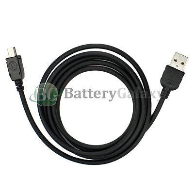 3FT USB2.0 A Male to Mini B Male Printer Camera Cable (U2A1-MNB-1M) 1, 700+SOLD