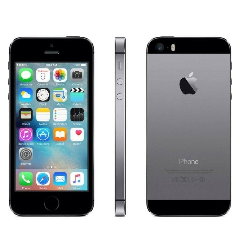 Iphone 5s (32GB) -NEW IN BOX - ONLY £150